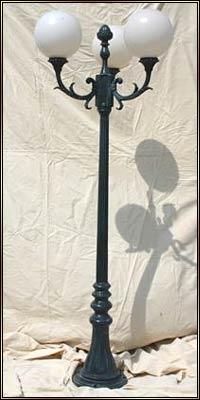 Vienna Style Street Lamps Main Street Collectors